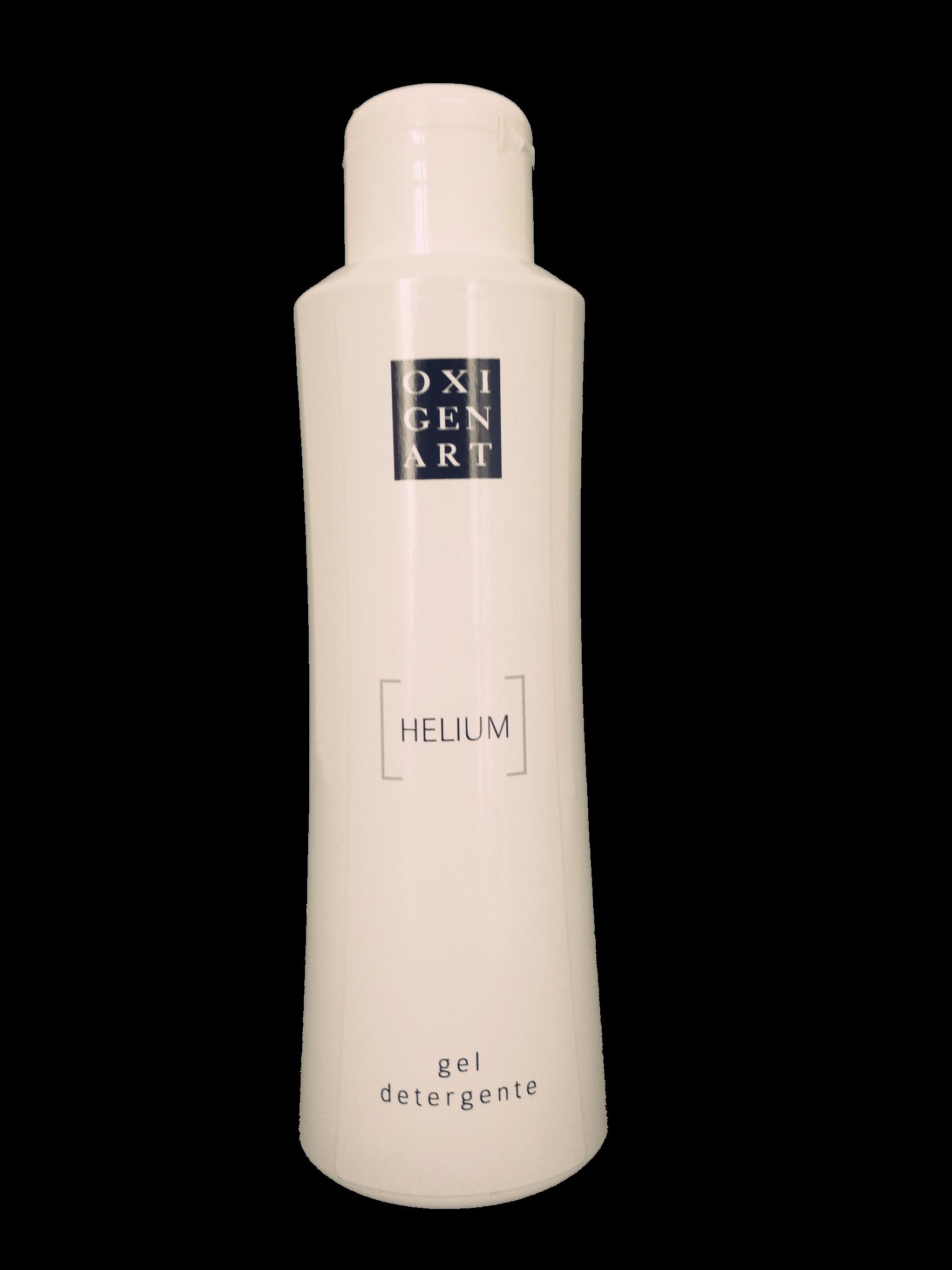helium detergente viso struccante